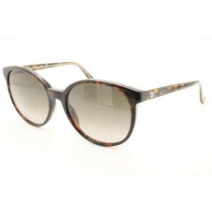 Gucci GG 3722/S HNZHA Sunglasses Tortoise Brown